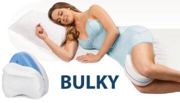 cuscino bulky lecce