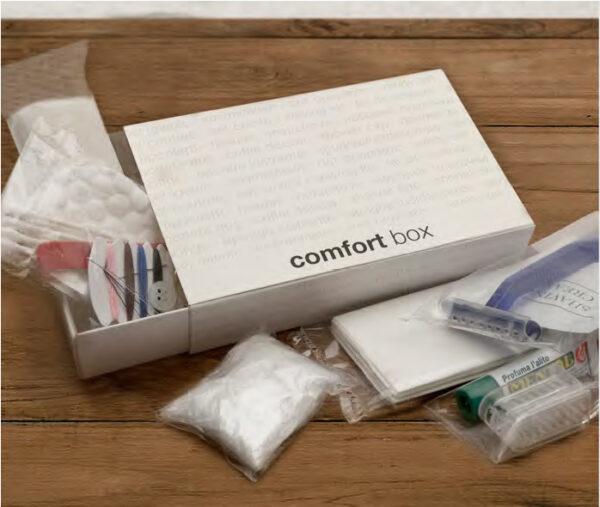 box per hotel lecce
