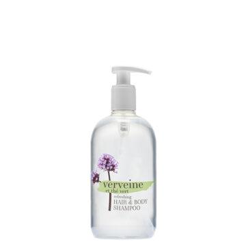 shampoo per hotel
